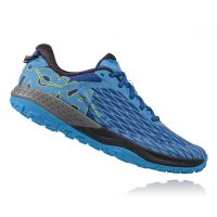 TRAIL RUNNING SHOE MEN HOKA SPEED INSTINCT